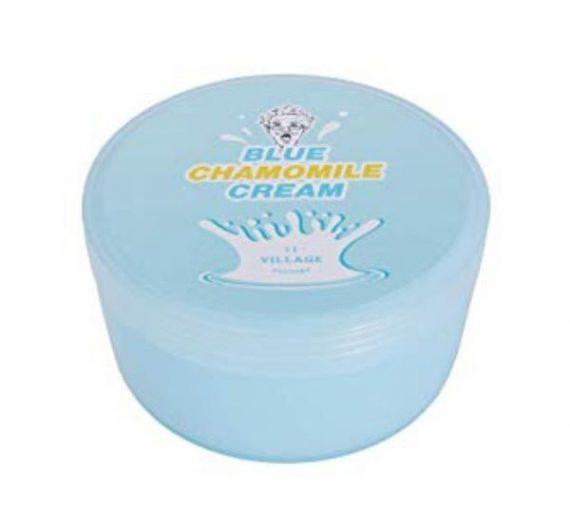 Village 11 Factory – Blue Chamomile Calming Cream