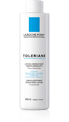 Toleriane Dermo-Soothing Hydrating Lotion 200ml