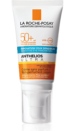 Anthelios Ultra Non-Perfumed Cream SPF 50+