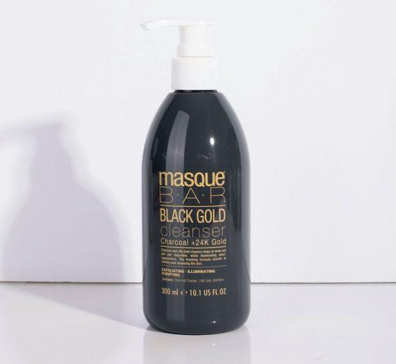 Black Gold Cleanser