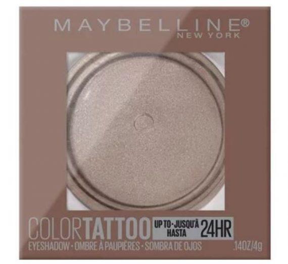 Color Tattoo Longwear Cream Eyeshadow – High Roller