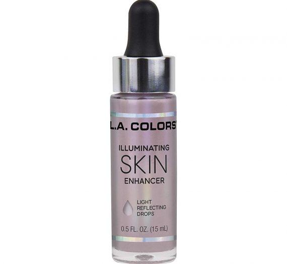 Illuminating Skin Enhancer