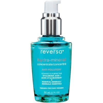 Reversa – Hydra-Mineral Concentrate