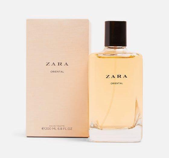 Zara Oriental Eau de Toilette