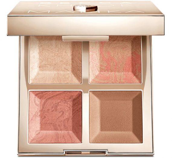 BECCA X Khloé Kardashian & Malika Haqq – Bronze, Blush & Glow Palette