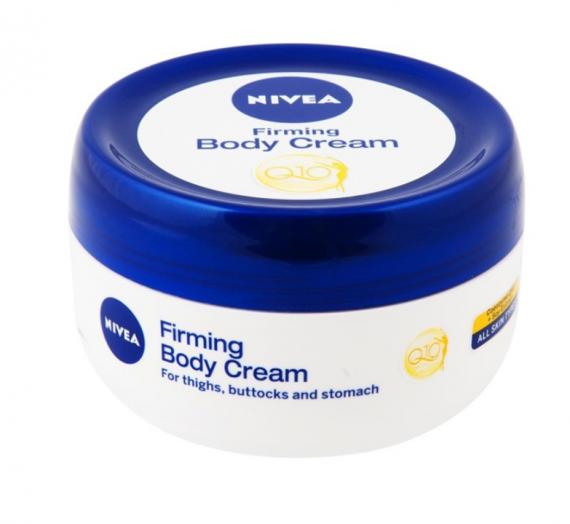 Body Contouring Q10 PLUS Cream