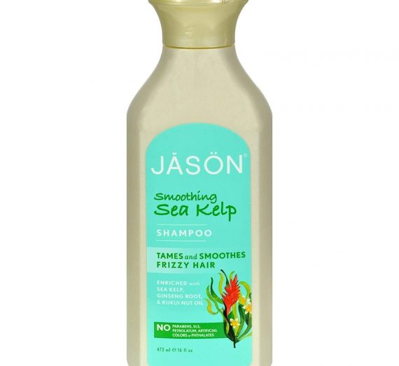 Soothing Sea Kelp Shampoo