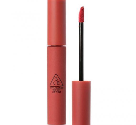 Stylenanda Velvet Lip Tint