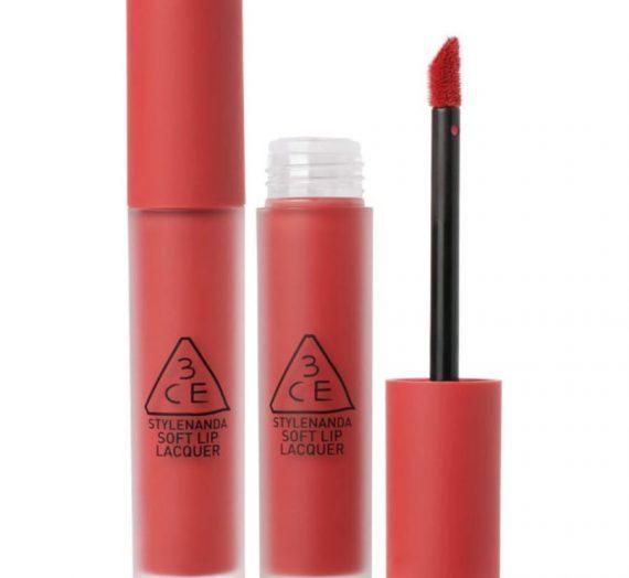 Soft Lip Lacquer