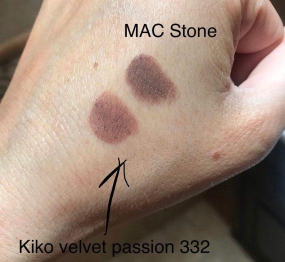 Matte Lipstick – Stone