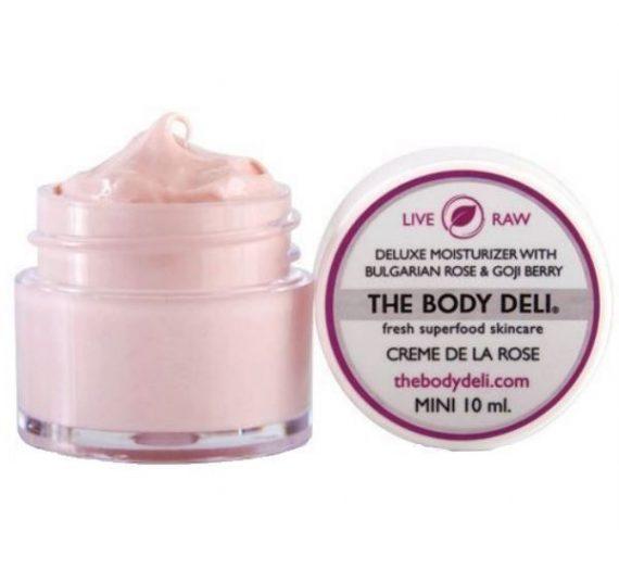 The Body Deli Creme de la Rose