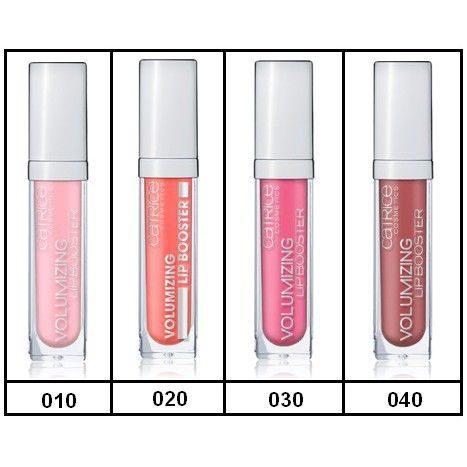 Volumizing Lip Booster