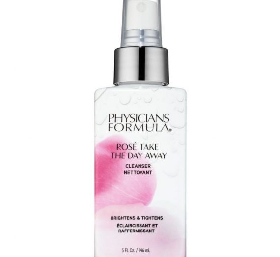 Rosé Take The Day Away Cleanser