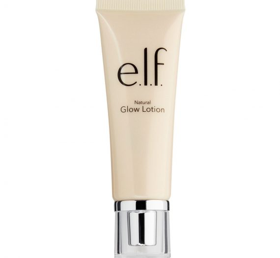 Beautifully Bare Natural Glow Lotion
