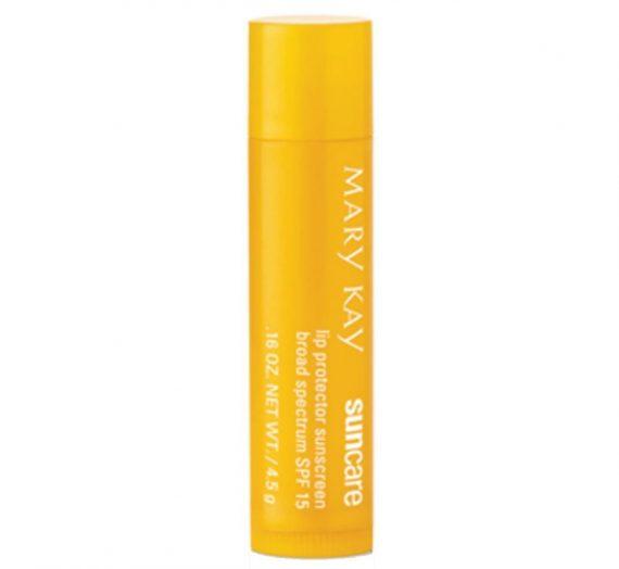 Lip Protector Sunscreen SPF 15