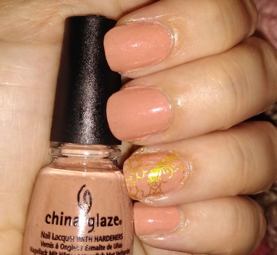 Nail Lacquer – Skinny Tipping