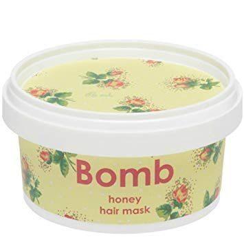 Bomb Cosmetics Honey Hair Mask