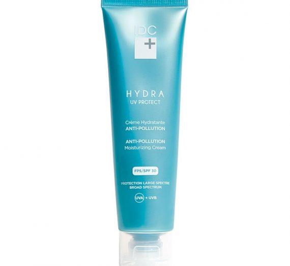 IDC – Hydra UV Protect Anti-Pollution Moisturizing Cream
