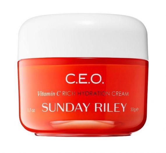 CEO Vitamin C Rich Hydration Cream