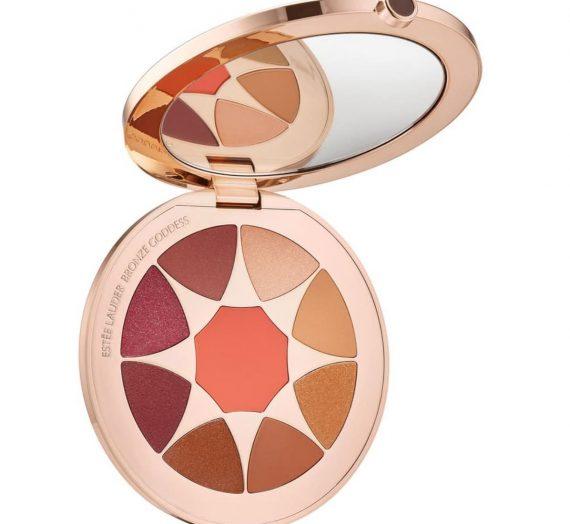 Bronze Goddess Desert Heat Eyeshadow Palette (Limited Edition)
