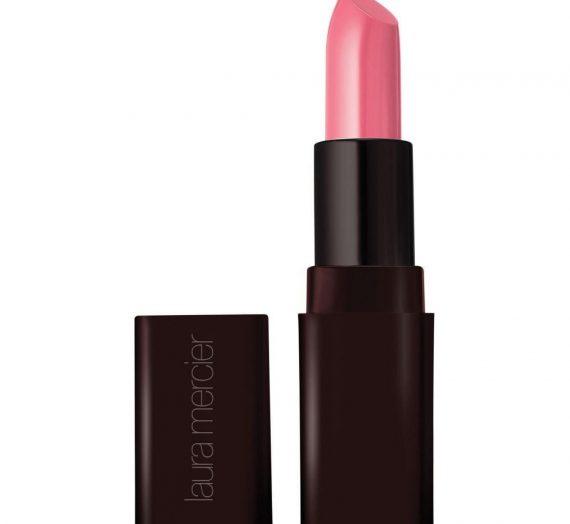 Creme Smooth Lip Colour Lipstick – Fresh Raspberry