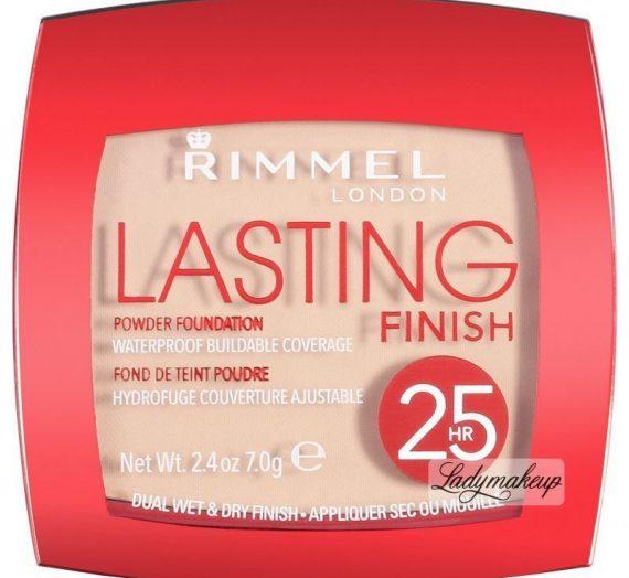 Lasting Finish 25 HR Powder Foundation