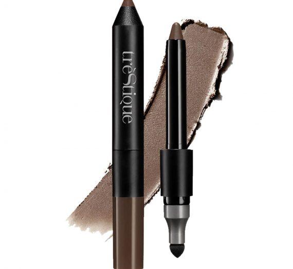trestique Mini Shadow Crayon – Kona Coffee