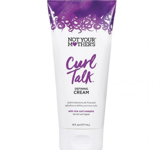 Curl Talk Defining Cream