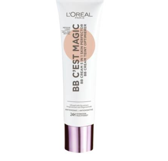 C'est Magic BB Cream 5 IN 1 Skin Perfector (All Shades)