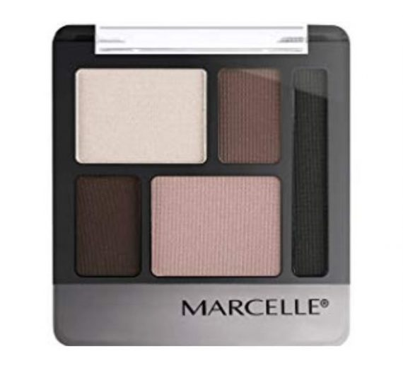 Quintet Eyeshadow Trench Taupe