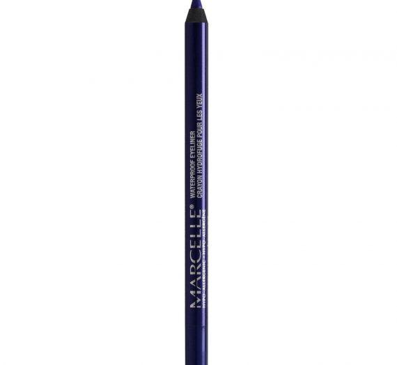 Velvet Gel Waterproof Eyeliner