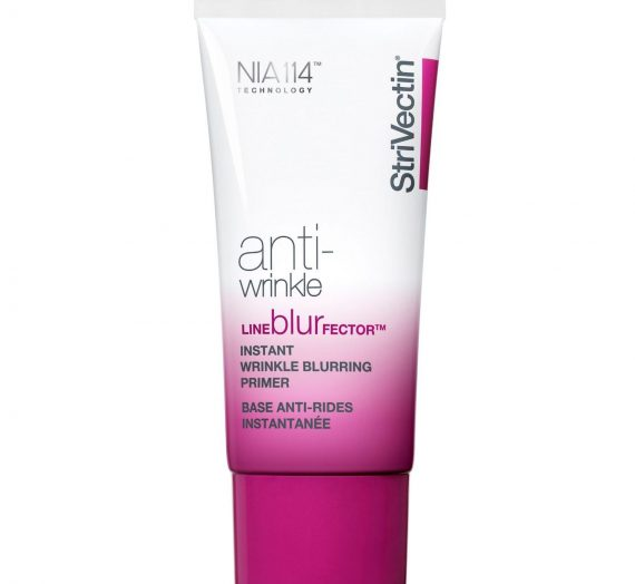 Anti-Wrinkle LineBLURFector Wrinkle Blurring Primer