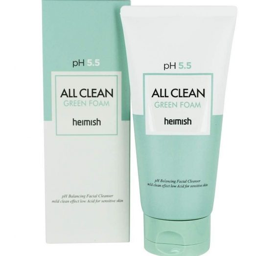Heimish – All Clean Green Foam