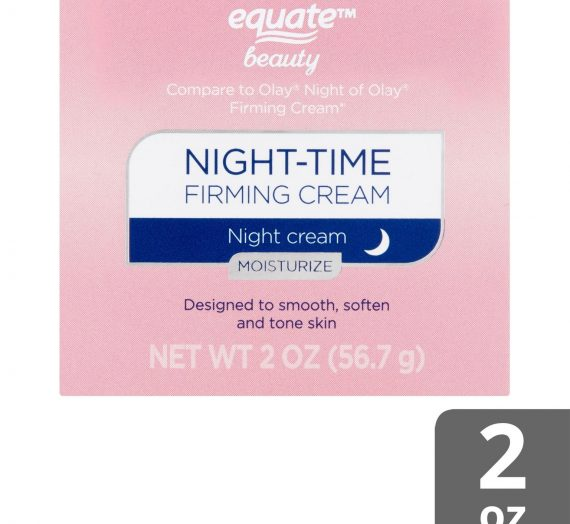 Night-Time Firming Cream
