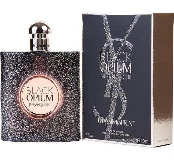 Black Opium Nuit Blanche Eau de Parfum