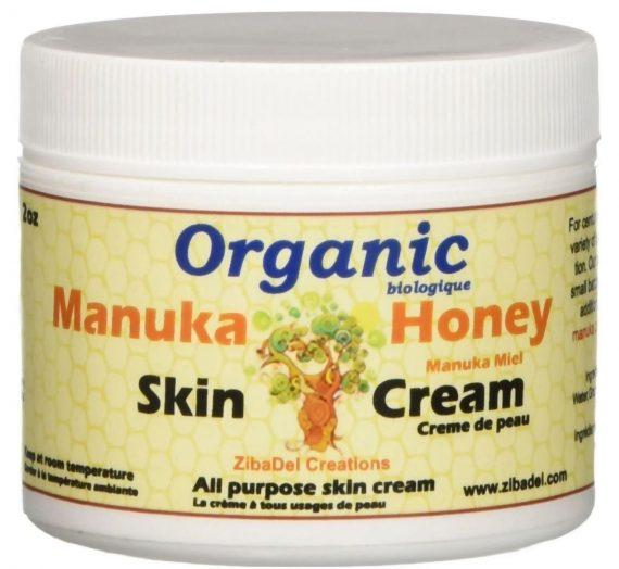 ZipaDel – Manuka Honey Skin Cream