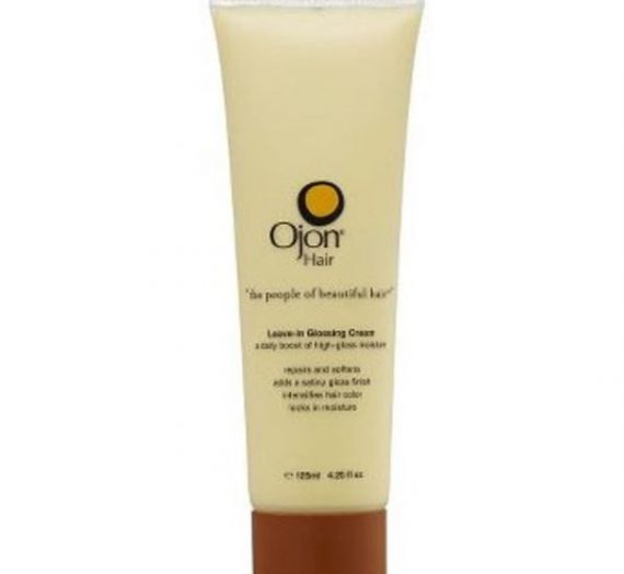 Leave-In Glossing Cream