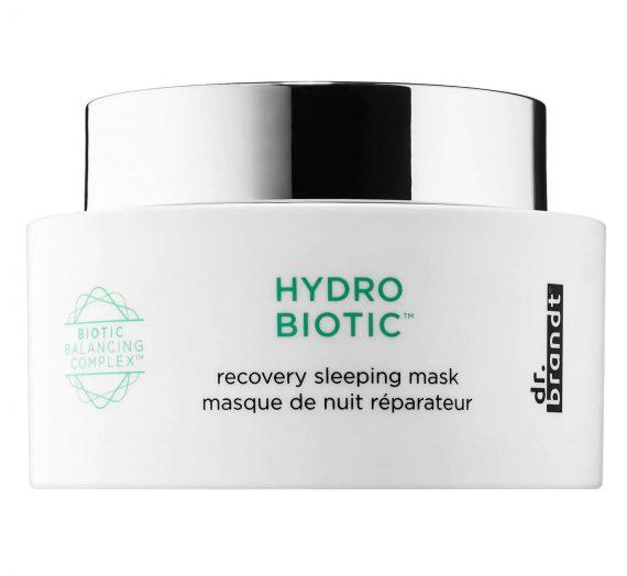Hydro Biotic Recovery Sleeping Mask