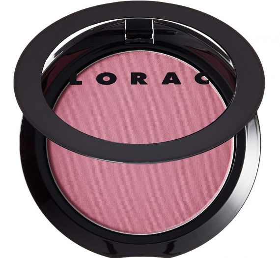 Color Source Buildable Blush – Aura