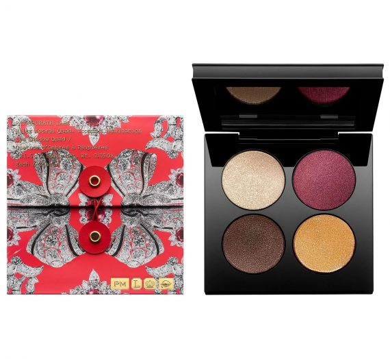 Blitz Astral Quad Eyeshadow Palette