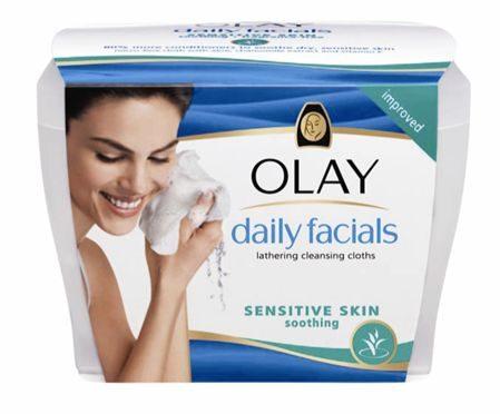 Daily Facials