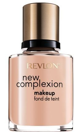 New Complexion Makeup [DISCONTINUED]