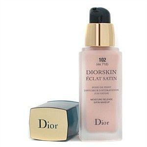 Teint Dior Eclat Satin Foundation