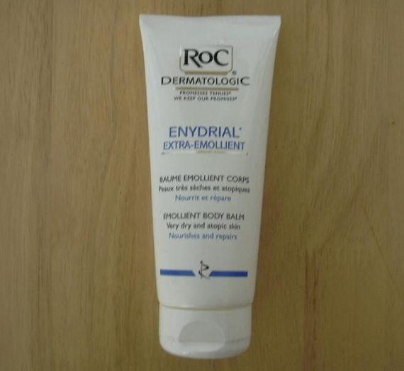 RoC – Enydrial Emollient Body Balm
