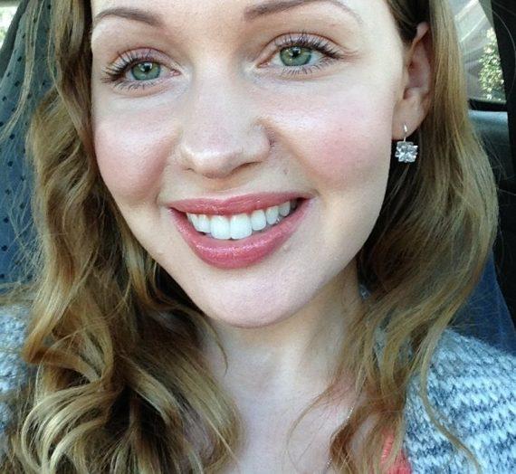 Rose Tinted Lip Balm