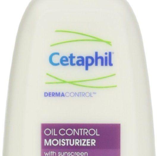 Cetaphil Derma Control Oil Control Moisturizer SPF 30