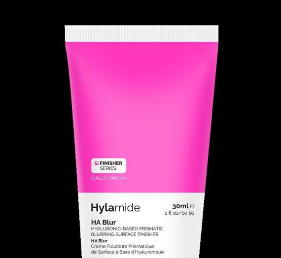 Hylamide HA Blurring Surface Finisher