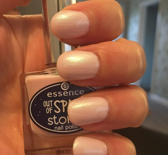 Nail Polish – Out Of Space Stories Collection: Outta Space Is The Place