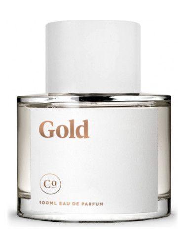 Gold Commodity Eau de Parfum