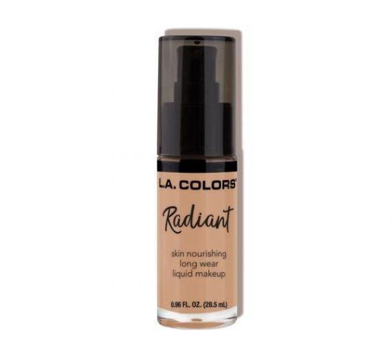 Radiant Liquid Makeup
